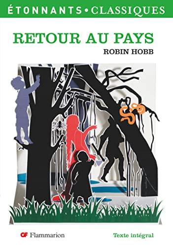 9782081209589: Retour Au Pays (French Edition)