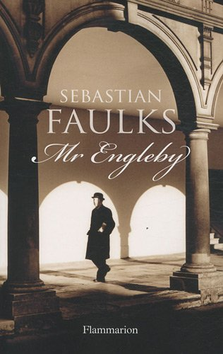 9782081210004: Mr Engleby (French Edition)
