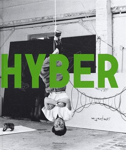 Hyber (French Edition): BART DE BAERE, KIM LEVINE BERNARD MARCADE