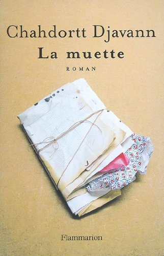9782081210530: La muette (French Edition)
