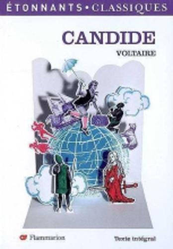 9782081211414: Candide