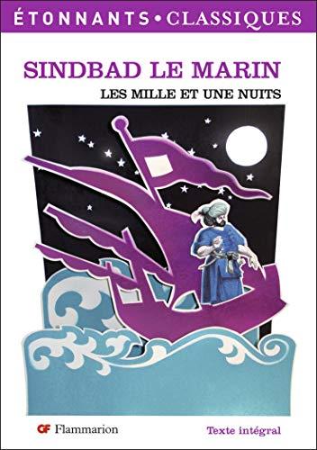 9782081211520: Les mille et une nuits : Sindbad le marin