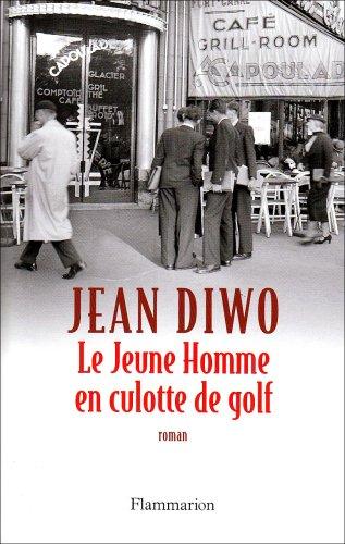 9782081211582: Le Jeune Homme en Culotte de Golf
