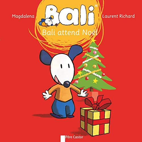 Bali, Tome 12 : Bali attend Noël: Magdalena, Richard, Laurent