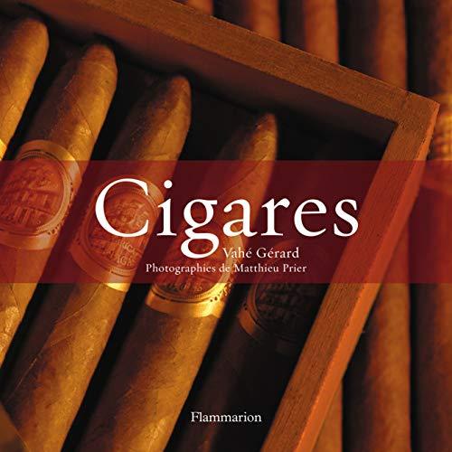 9782081211940: Cigares : L'art du cigare, Les meilleurs cigares du monde