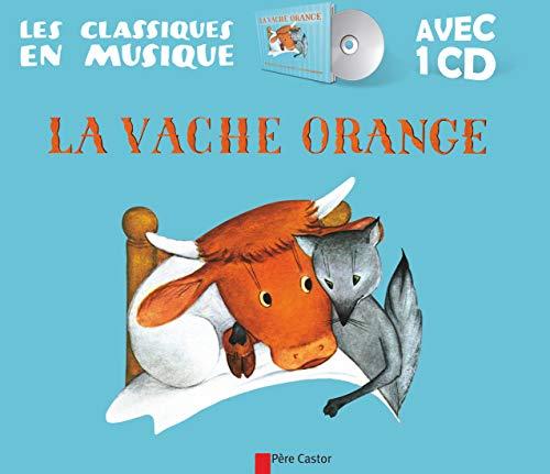 9782081212442: La vache orange