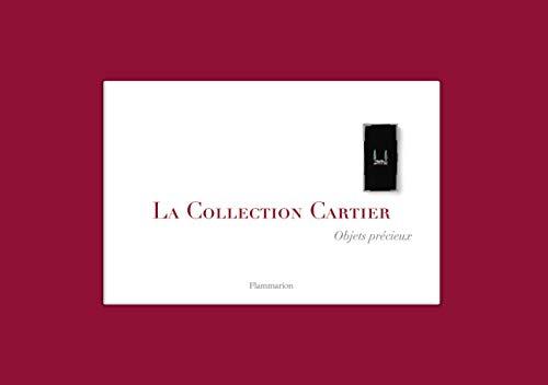 La collection Cartier, accessoires (French Edition): Francois Chaille