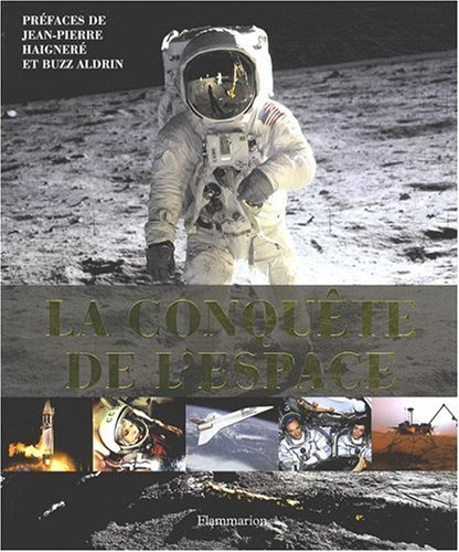 9782081212817: La conquête de l'espace
