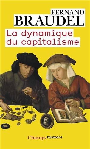 9782081212961: La dynamique du capitalisme