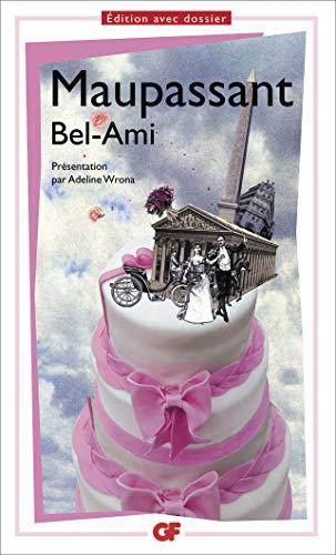 9782081213166: Bel-Ami