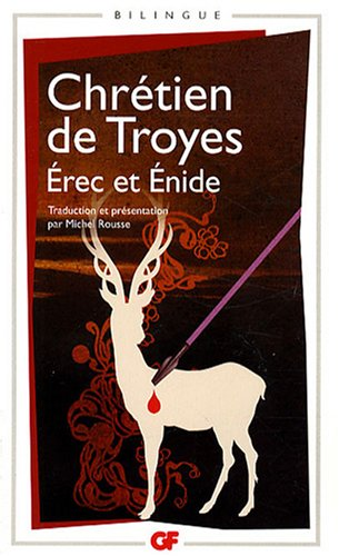 9782081213258: Erec ET Enide (French Edition)