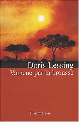 9782081213326: Vaincue par la brousse (French Edition)