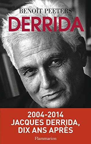 9782081214071: Derrida