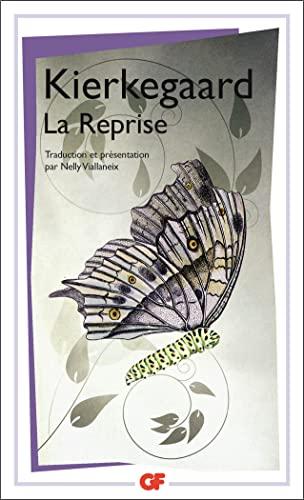 9782081214194: La Reprise (French Edition)