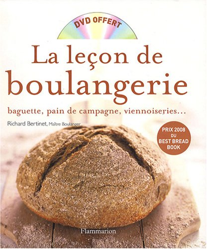 9782081214231: La leçon de boulangerie (1DVD)