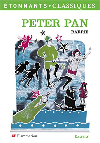 9782081214453: Peter Pan (Extraits) (French Edition)