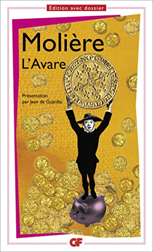 9782081214682: L'avare (French Edition)