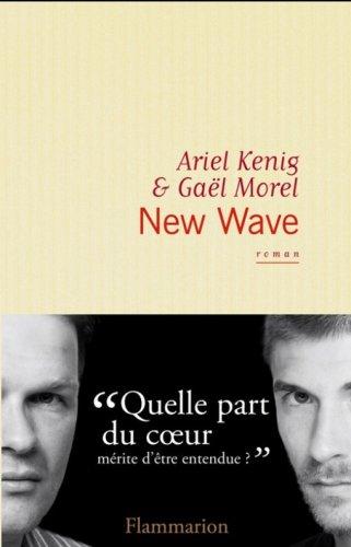 New Wave (French Edition): ARIEL KENIG, GAEL