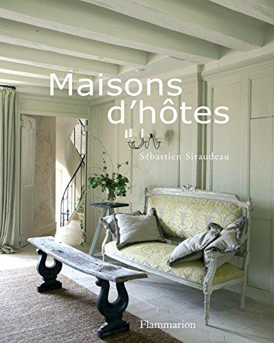 9782081215061: Maisons d'hôtes
