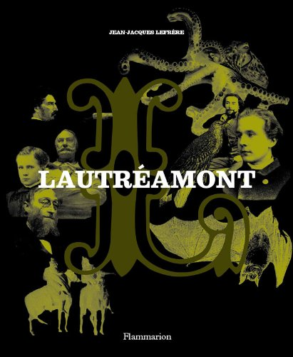 9782081216631: Lautréamont (French Edition)
