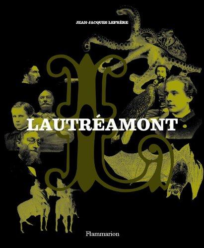 9782081216631: Lautr�amont