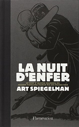 9782081217331: La nuit d'enfer (French Edition)