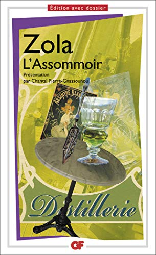 L'assommoir (French Edition): Emile Zola