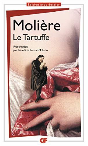 9782081217713: Le tartuffe (GF)