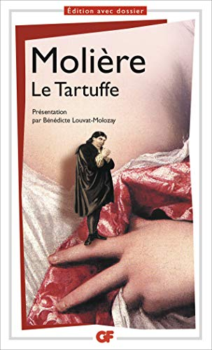 9782081217713: Le Tartuffe (French Edition)
