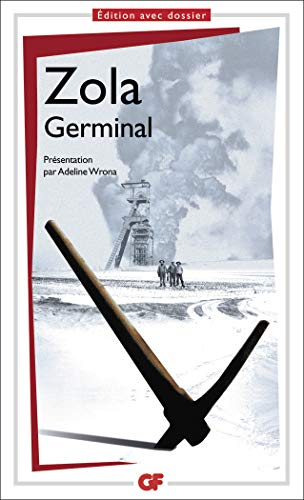9782081217751: Germinal (French Edition)