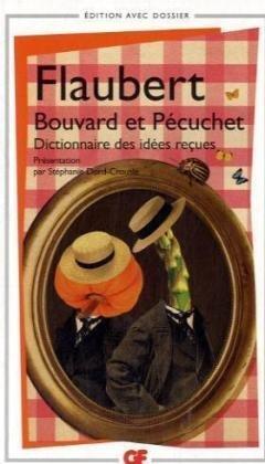 9782081217799: Bouvard et Pécuchet