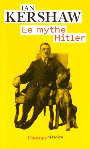 9782081217812: Le Mythe Hitler (French Edition)