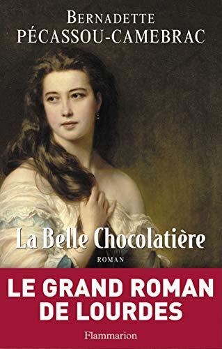 La Belle Chocolatière: Bernadette Pécassou-Camebrac