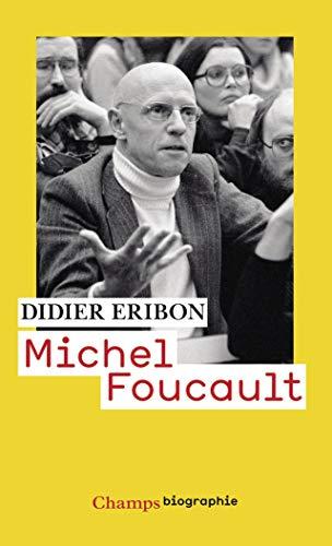 9782081218000: Michel Foucault (Champs Biographie)
