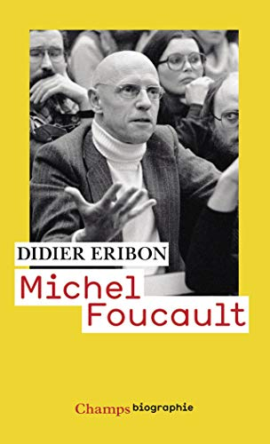 9782081218000: Michel Foucault (French Edition)