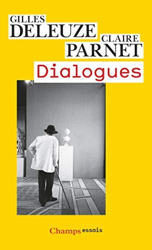 9782081218031: Dialogues (Champs Essais)