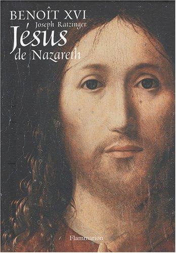 Jésus de Nazareth (French Edition): François Duthel
