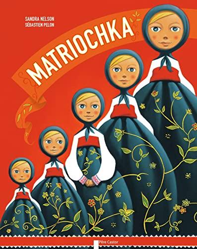 9782081219144: Matriochka