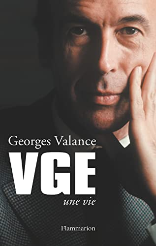 VGE (French Edition): Georges Valance