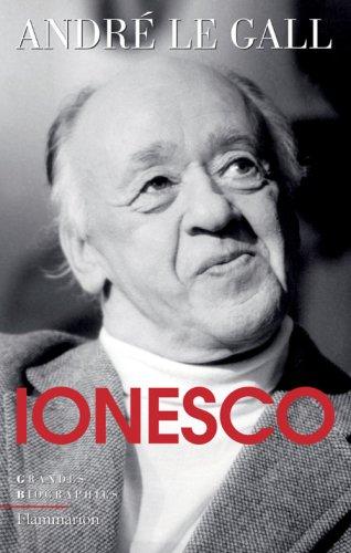 Ionesco: ANDR� LE GALL