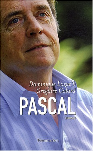 9782081220263: Pascal (French Edition)