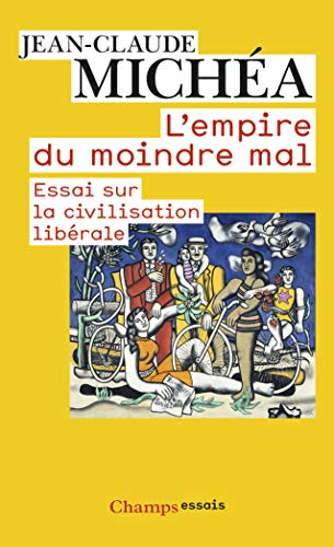 9782081220430: L'empire du moindre mal (French Edition)