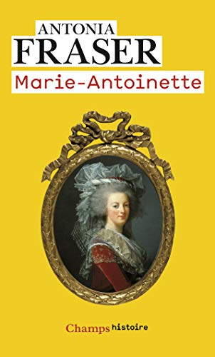 9782081220515: Marie-Antoinette (French Edition)