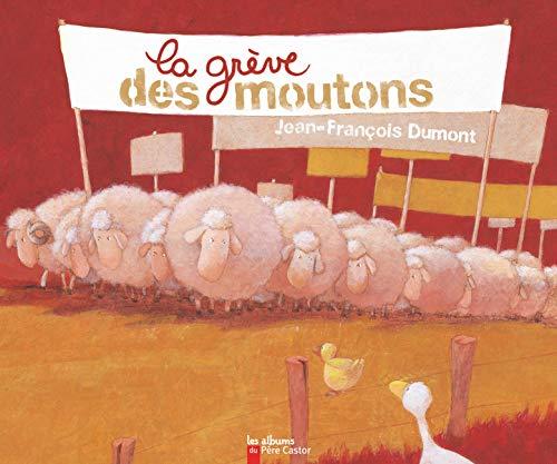 La grève des moutons (2081220989) by Jean-François Dumont