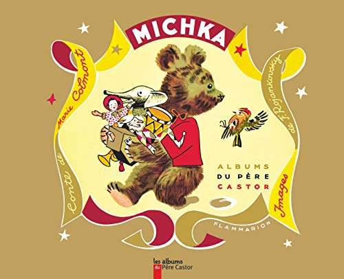 9782081220997: Michka (French Edition)