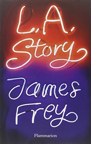 L. A. story: James Frey