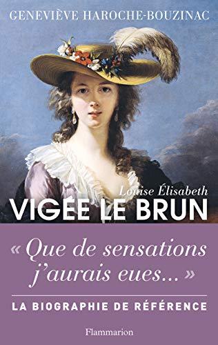 9782081221338: Louise Elisabeth Vigée Le Brun - Nouvelle édition