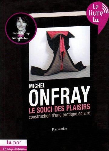 9782081221604: Le Souci des Plaisirs (Audiobook)