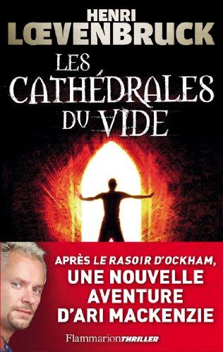 9782081221680: Les Cathédrales du vide (French Edition)