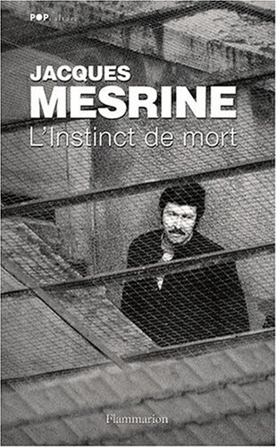 9782081221901: L'Instinct de mort (Pop Culture)